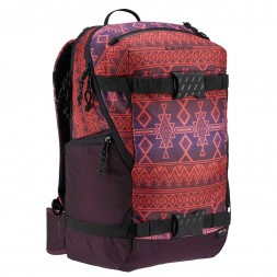 Burton Womens Riders Pack 23L Starling Mojave Print 17/18