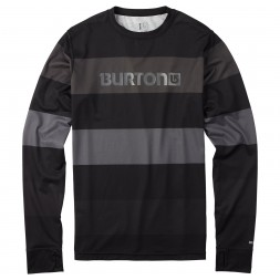 Фуфайка Burton Midweight Crew 14/15, 50 shades of stripe