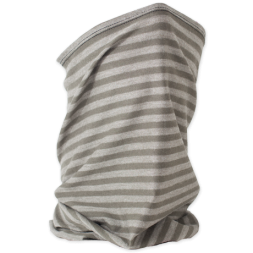 Phunkshun Merino SL Neck Tube Militia Stripes 14/15