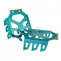 Spark Ibex Crampons Turquoise 18/19