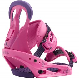Burton Citizen Pink 18/19