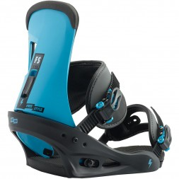 Burton Freestyle Cobalt Blue 18/19