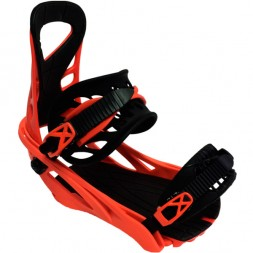 Terror Bindings 15/16, red