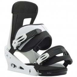 Burton Freestyle White/Black 17/18