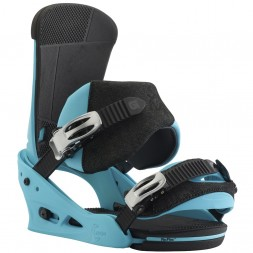 Burton Custom Cs Blue 17/18