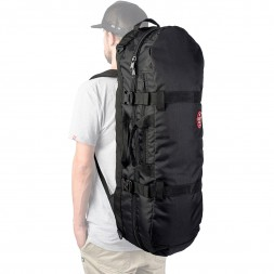 Чехол для скейта Skate Bag Tour Black