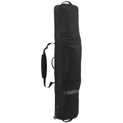 Burton Wheelie Gig Bag True Black 18/19