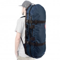 Чехол для скейта Skate Bag Tour Navy