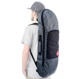 Чехол для скейта Skate Bag Trip Dark Grey/Black