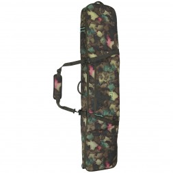 Burton Wheelie Gig Bag Tea Camo Print 17/18