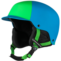 Los Raketos Spark 16/17, neon green blue