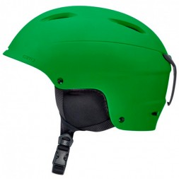 Giro Bevel 14/15, matte green