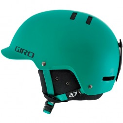 Giro Surface-S 14/15, matte green