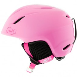 Giro Launch 14/15, pink cats
