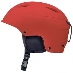 Giro Bevel 14/15, matte red