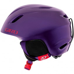 Giro Launch 14/15, purple hearts