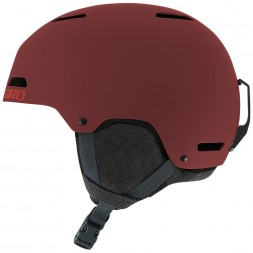 Giro Ledge Matte Maroon Mountain Division 17/18