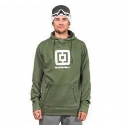 Horsefeathers Viper Hoodie Cypress 18/19