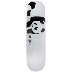 Enjoi Whitey Panda Logo Wide R7 32.2 x 8
