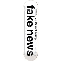 Enjoi SS19 Berry Fake News R7 8 x 31.6