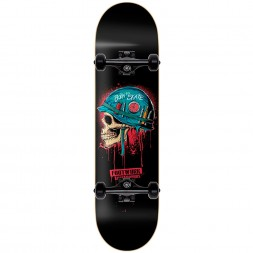 Footwork Born To Skate 8.25 x 31.75
