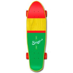 Круизер Eastcoast Shelby Rasta 27.25 x 7.25