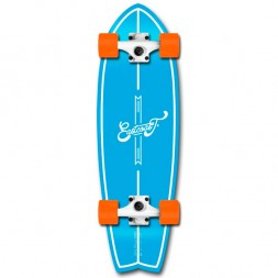 Круизер Eastcoast Surf Seablue 27 x 8.25