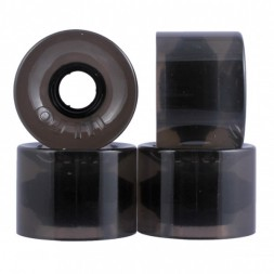 OJ Hot Juice Trans Black 78a 60 mm