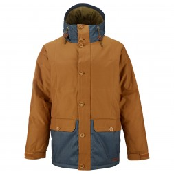 Burton Nomad Jacket 14/15, true penny/denim