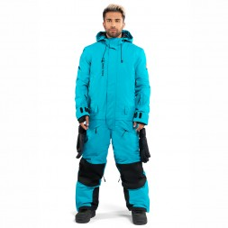 Cool Zone Mens Snowman 18/19, волна