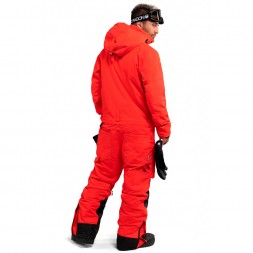 Cool Zone Mens Snowmobile 18/19, терракотовый