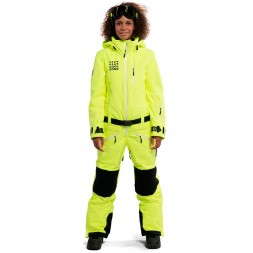 Cool Zone Womens Kite 18/19, салат/меланж