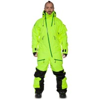 Cool Zone Mens Kite 17/18, салатовый