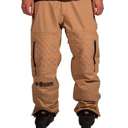 Bloom Upward Pant 14/15, khaki