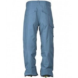 INI Ranger Regular Pant 14/15, blue