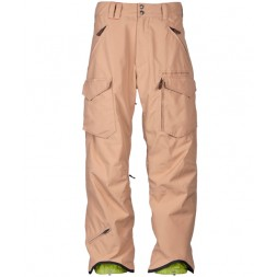 INI Ranger Regular Pant 14/15, tan