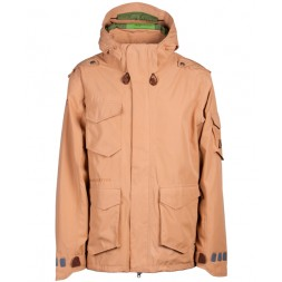 INI Ranger Jacket 14/15, tan
