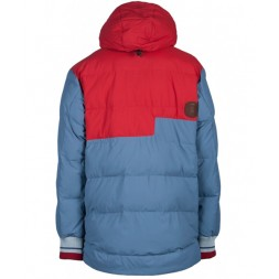 INI Mellow Marsh Jacket 14/15, blue