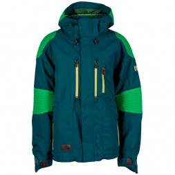 INI Blade Runner Jacket 15/16, green