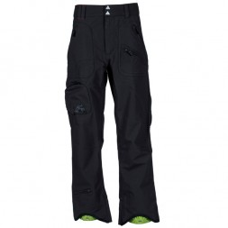 INI Expedition Pant 15/16, black