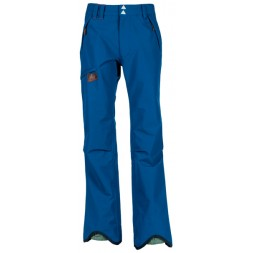 INI Chino Light Tech Pant 15/16, blue