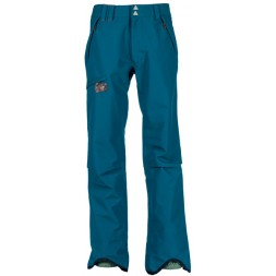 INI Chino Light Tech Pant 15/16, green