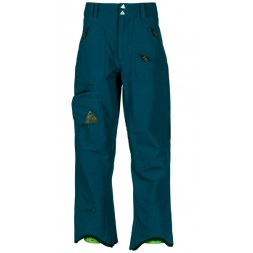 INI Expedition Pant 15/16, green