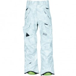 INI Trooper Regular Pant 15/16, snow camo