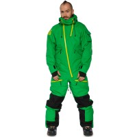 Cool Zone Mens Kite 17/18, зеленый