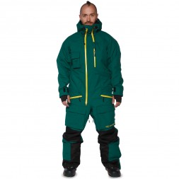 Cool Zone Mens Snowmobile 17/18, болотный