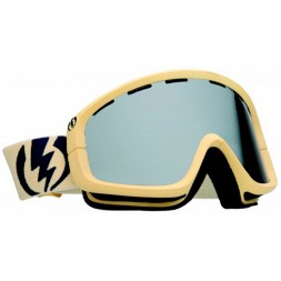 Electric EGB Armor Sand Bronze/Silver Chrome
