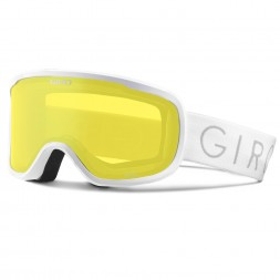 Giro Moxie White Grey Cobalt/Yellow 17/18