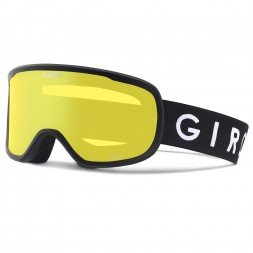 Giro Roam Black Amber Scarlet/Yellow 17/18