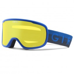 Giro Roam Blue Gorizon Grey Cobalt/Yellow 17/18